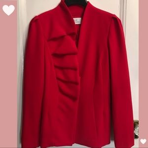Jolie by Edward Spiers Jacket, Size 46 (IT)
